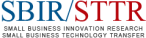 SBIR logo