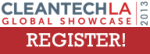 cleantech global showcase